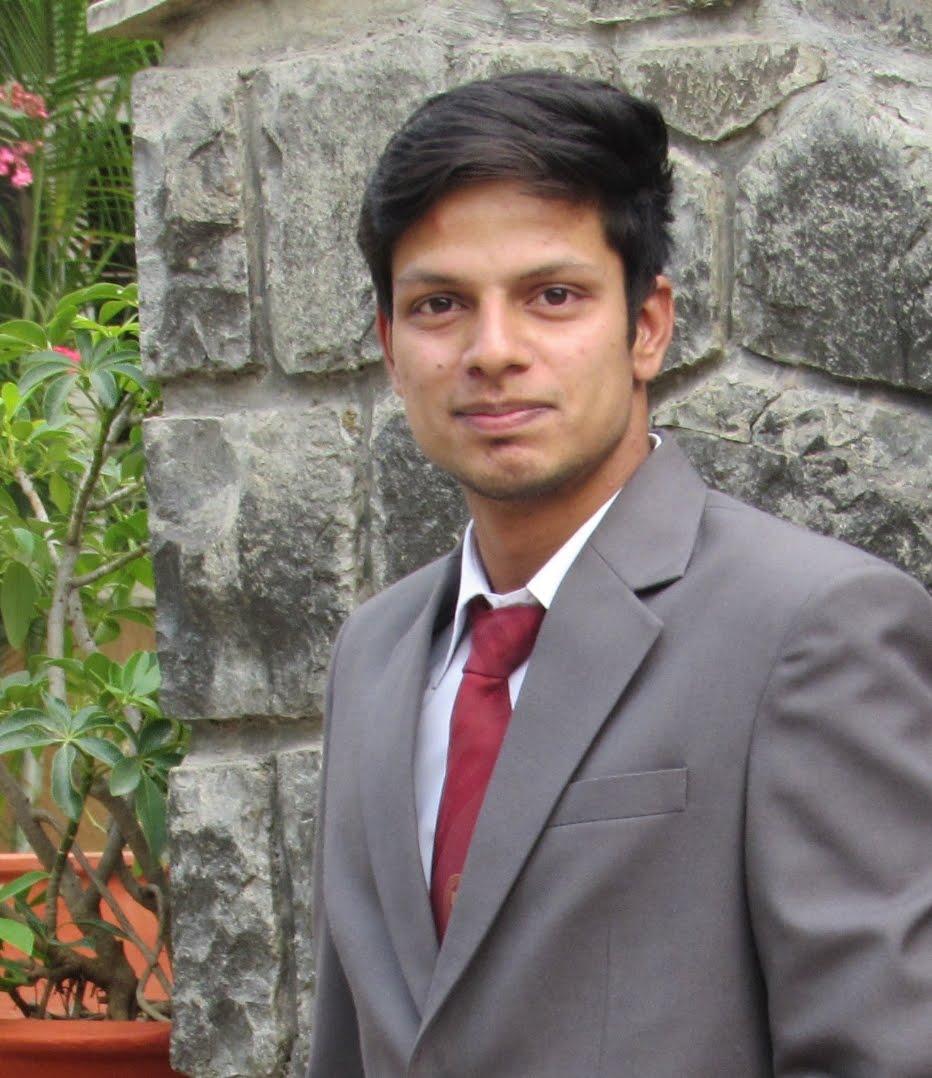 Ayush Khandelwal